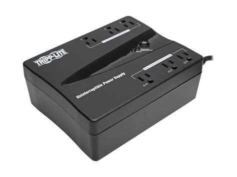 Tripp Lite BC350 BC Personal 350 VA 180 Watts 6 Outlets