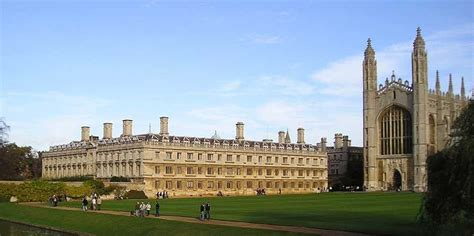 The 10 Universities With The Best Reputations In The World