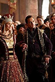 """""""The Tudors"""" Protestant Anne of Cleves (TV Episode 2009"""