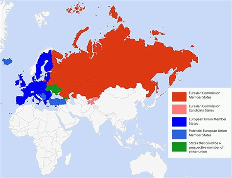 """Russia's """"Startling"""" Proposal To Europe: Dump The US, Join"""