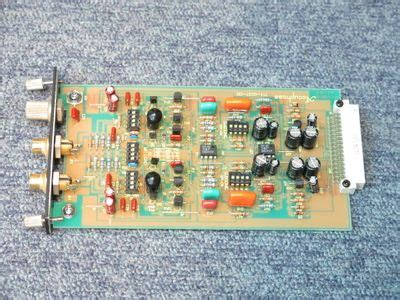 Used Accuphase AD-10 Phono input boards for Sale