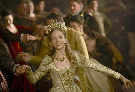 Katherine Howard - The Six Wives of Henry VIII Photo