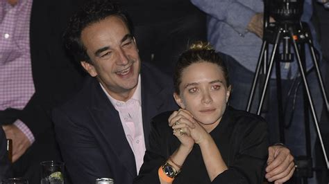 Mary-Kate Olsen Shows Off Massive Ring Three Months After