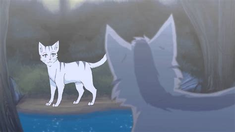 Graystripe x Silverstream AMV- Hymn for the Missing - YouTube