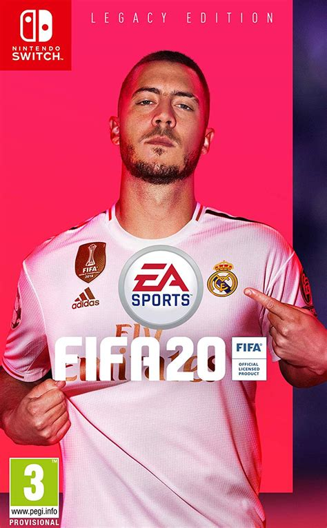 FIFA 20 - Legacy Edition (NS / Switch)(New)   Buy from