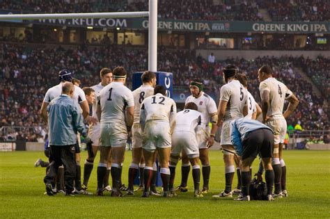 England Rugby hopes to feel the knock-on effect of Optimum