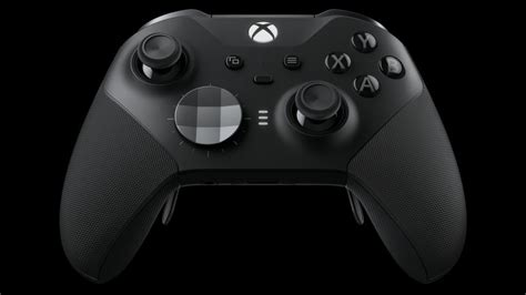 The Xbox Elite Wireless Controller Series 2 is Available