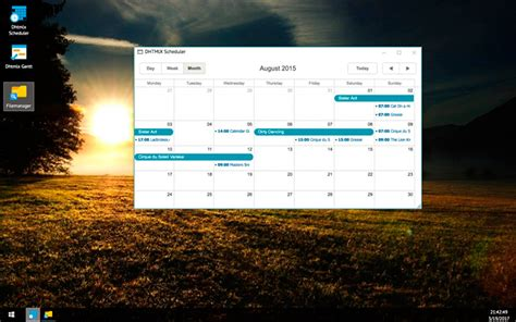 How to Create a Desktop App Using CSS and HTML5? Windows