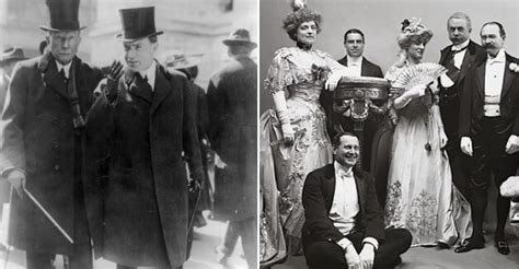 This is What Life was Like During the American Gilded Age