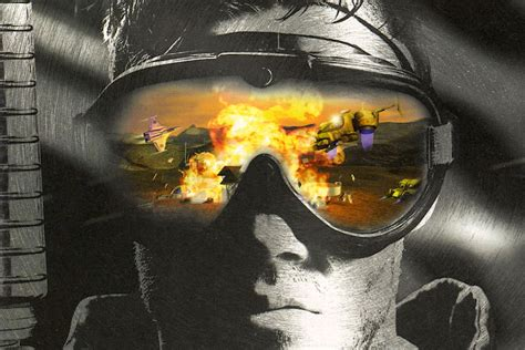 Command & Conquer 4K remaster coming - Polygon