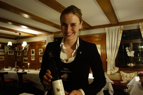 Review of French restaurant Schwarzer Adler in Germany by