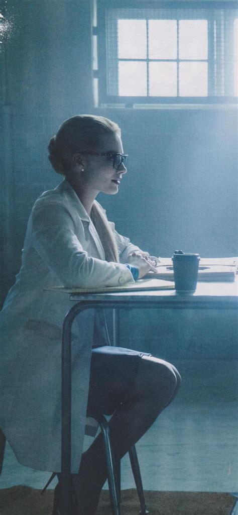 New Photos and Details Released For SUICIDE SQUAD