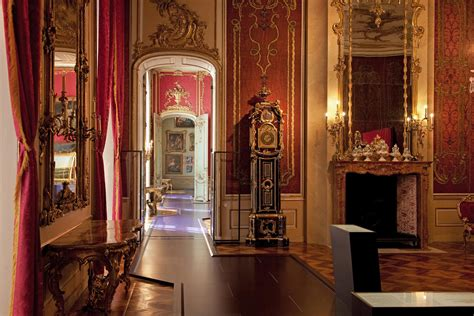 New Palace in Sanssouci Park | World Monuments Fund