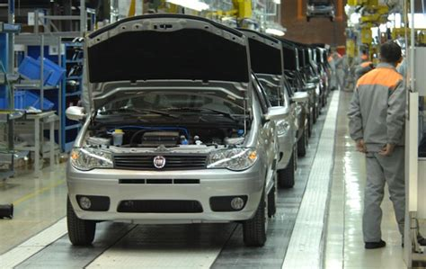 Russia Considers Tax Cut for Fiat Car Factory in Serbia