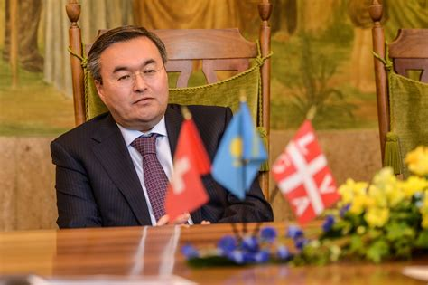 Human Rights Protection Work On-going in Kazakhstan