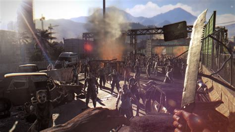 Dying Light Gameplay Trailer – Dying Light is better than